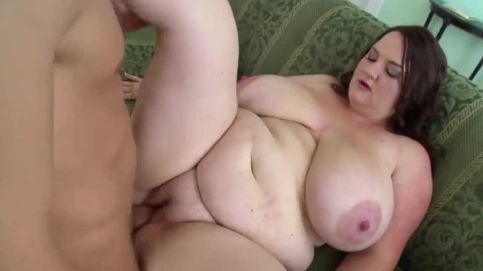 Useful bbw creampie american think