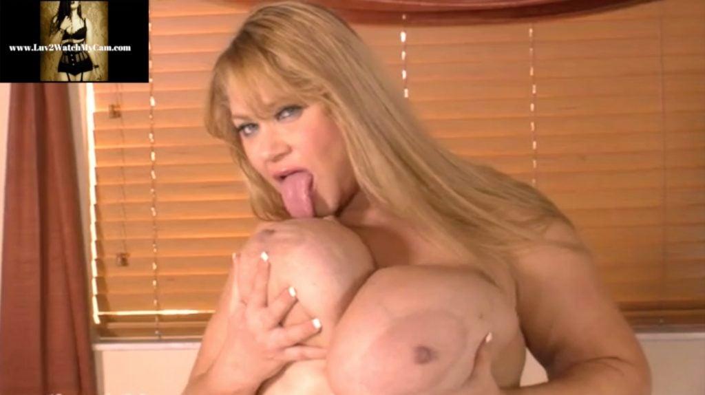 Samantha 38G Creampie Slut Sex Video Full HD