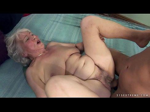 granny norma-boys